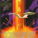 Micky Finn Desire 'Battle for Peace' 31st Aug 1996
