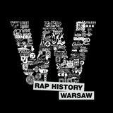 Rap History Warsaw 1990 Mixtape by Anusz