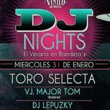 °Vinilo Bar Tematico °   #Toro selectA