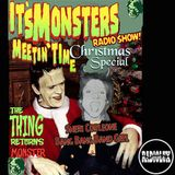 It's Monsters Meeting Time (Episode 19) Old Xmess Special