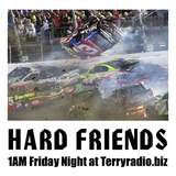 HARD FRIENDS #3 2016-02-19