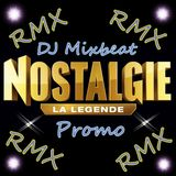 DJ Mixbeat Promo - Old But Gold (RMX Nostalgie)