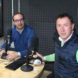 L'Indiscreto con Ignazio Giudice e Franco Cosca