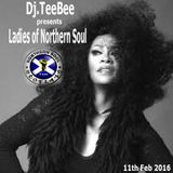 Ladies of Northern Soul 11th Feb 2016