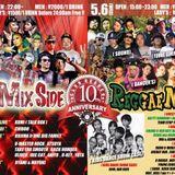 club heaven10th anniversary live mix 2015-5-5