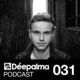 Déepalma Podcast 031 by BEN ASHTON