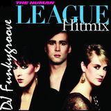 DJ Funkygroove the Human League Hitmix