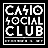 Justin Winks (Casio Social Club) - Nu Disco Treats Vol. 1
