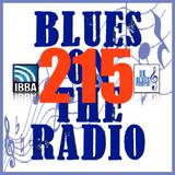 Blues On The Radio - Show 215