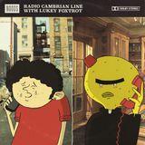 Radio Cambrian Line W/ Lukey Foxtrot: 07-09-17
