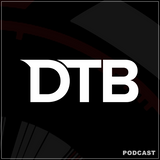 Drop The Bassline - Podcast 003 (MARK INSTINCT)
