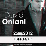 Multistyle Show Free Ends 130 - Lounge Room (David Oniani)
