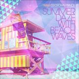 DJ Crown Prince – SUMMER DAZE WITH BEACH WAVES