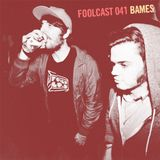 FOOLCAST 041 - BAMES