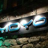 JASON PHATS at OPENING PARTY - MOYO-BAYREUTH, GERMANY 10-11-12