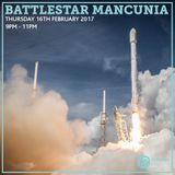 Battlestar Mancunia 16th February 2017