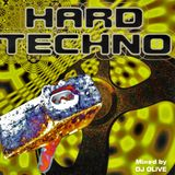 Dj Olive - Hard Techno Mix - 1996
