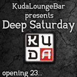 Frankie Deep - Kuda LoungeBar 12/11/2011