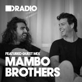 Defected In The House Radio - 20.10.14 - Guest Mix Mambo Brothers