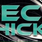 TechChicks  promo mix by Francis Linkels