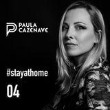 Paula Cazenave #stayathome 04