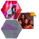 Nile Rodgers - Chic / Sister Sledge - The Mix........by Gijs Fieret