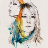 the girl in the band (Kim Gordon sings Sonic Youth)