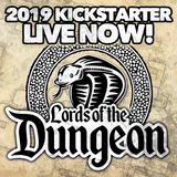 Lords of the Dungeon 26: Mutants and Masterminds, Fallout and Using Discord for our Campaign