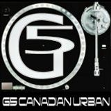 Weekly G5 CU mixes, your source for Canada's Hip Hop/R&B