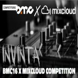 BMC16 x Mixcloud - Invinta  /closed
