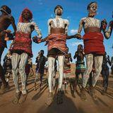 "Elk Hz djSet - ""Ritual Dance"" (year-end-ceremony ~ 31\12\2014)"