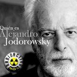 Quién es Alejandro Jodorowsky, Radioactivo 985 FM