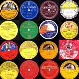 78s from Tropical Africa Part 2 The Kipper the Cat show Cambridge 105 Radio 10th Sept 2018