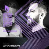 Beatfreak Radio Show By D-Formation #077 guest DJs Lonya & Subandrio