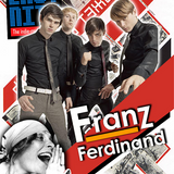Take Me Out! (a franz ferdinand mixtape)