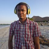 Your Dj Africa To The world Mix