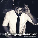 Constantinos Papadakis - Nu Disco & G.House  Djset Spring 2015