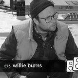 Soundwall Podcast #273: Willie Burns