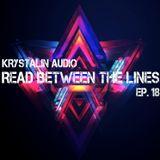 Krystalin Audio - Read Between The Lines [EP. 18] [07 - 01 - 2015]