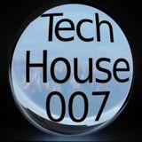 Chris Wächter - TechHouse007