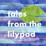Peter Not-A-Rabbit: Episode 42 Happy Easter from the Lilypad