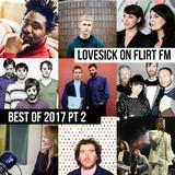 20171206 Lovesick Best of 2017: Part II