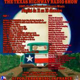 The Texas Highway Radio Show 2016 N°51
