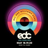 Herobust at EDC Las Vegas 2018