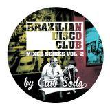 BDC Mixed Series Vol. 2 - by Club Soda