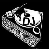 DjZullu - Burning on the dance floor ed.01 (october promotional mix)