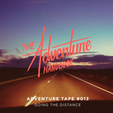 ADVENTURE TAPE #013 | US THE BAND
