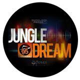 JUNGLEDREAM_27_ZIONBASS / DJ RASTAL_030615