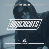 DJ Fan - Uppercuts Mix Vol. 89