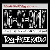 HipHopPhilosophy.com Radio - 08-07-17 - Monday Night Fresh